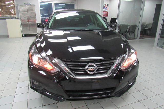 2016 Nissan Altima 2.5 SR Chicago, Illinois 1