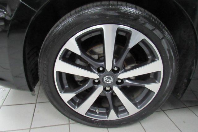 2016 Nissan Altima 2.5 SR Chicago, Illinois 20