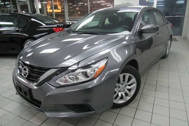 2016 Nissan Altima 2.5 S Chicago, Illinois 2