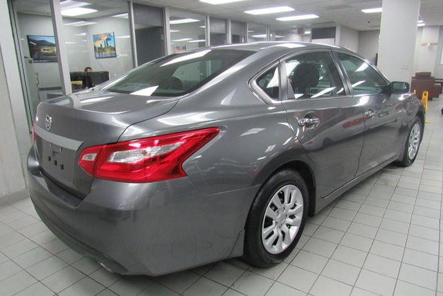 2016 Nissan Altima 2.5 S Chicago, Illinois 5