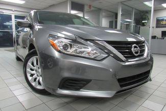 2016 Nissan Altima 2.5 S Chicago, Illinois