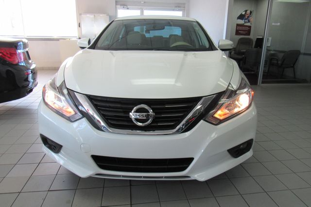 2016 Nissan Altima 2.5 SV Chicago, Illinois 1