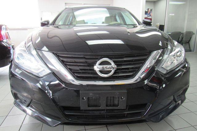 2016 Nissan Altima 2.5 SV Chicago, Illinois 1