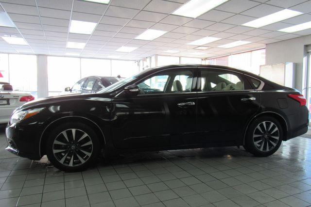 2016 Nissan Altima 2.5 SV Chicago, Illinois 2