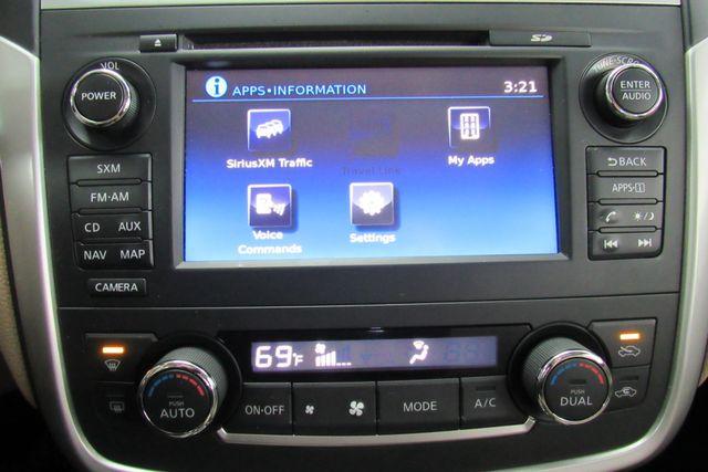 2016 Nissan Altima 2.5 SV Chicago, Illinois 17