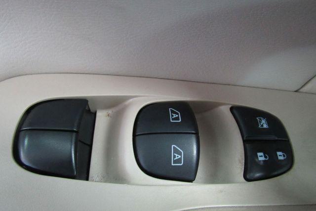 2016 Nissan Altima 2.5 SV Chicago, Illinois 25