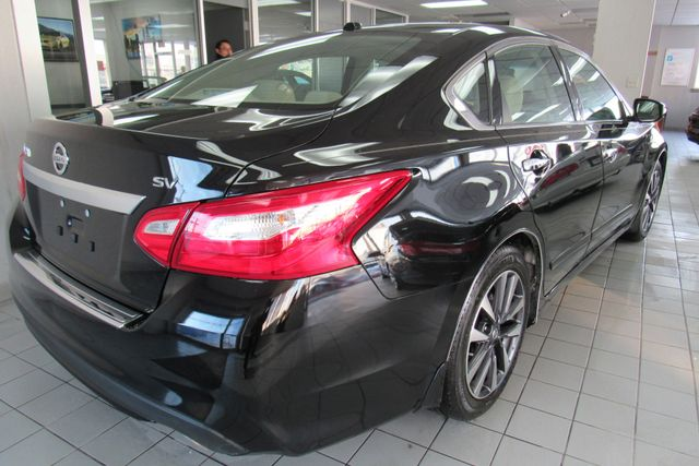 2016 Nissan Altima 2.5 SV Chicago, Illinois 4