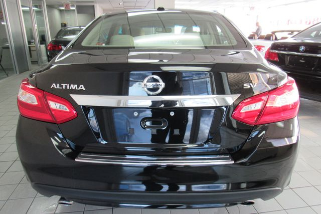 2016 Nissan Altima 2.5 SV Chicago, Illinois 6