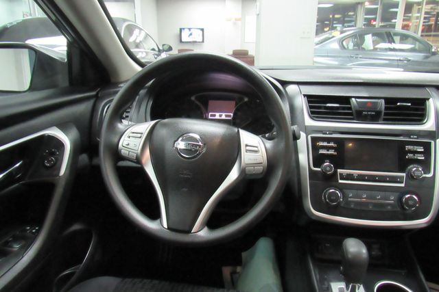 2016 Nissan Altima 2.5 S Chicago, Illinois 13