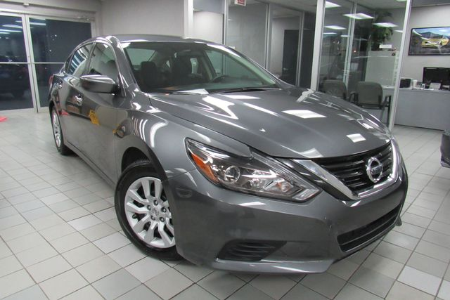 2016 Nissan Altima 2.5 S Chicago, Illinois