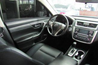 2016 Nissan Altima 2.5 SR Chicago, Illinois 9