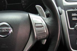2016 Nissan Altima 2.5 SR Chicago, Illinois 17