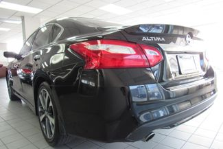 2016 Nissan Altima 2.5 SR Chicago, Illinois 3
