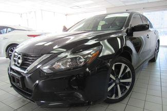 2016 Nissan Altima 2.5 SR Chicago, Illinois 2
