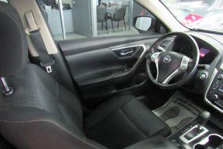 2016 Nissan Altima 2.5 SV Chicago, Illinois 12