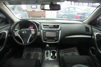 2016 Nissan Altima 2.5 SV Chicago, Illinois 14