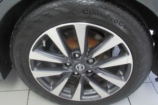 2016 Nissan Altima 2.5 SV Chicago, Illinois 38