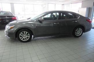 2016 Nissan Altima 2.5 S Chicago, Illinois 7