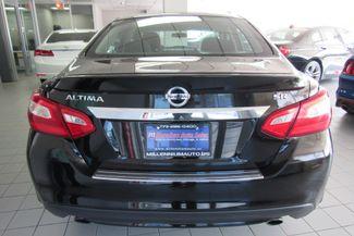 2016 Nissan Altima 2.5 SR Chicago, Illinois 4