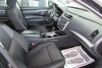 2016 Nissan Altima 2.5 SR Chicago, Illinois 7