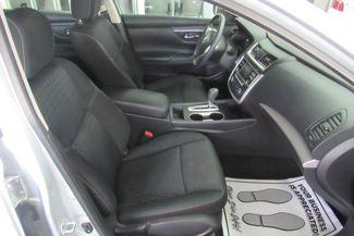 2016 Nissan Altima 2.5 S Chicago, Illinois 16