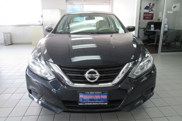2016 Nissan Altima 2.5 S Chicago, Illinois 1