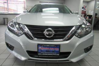 2016 Nissan Altima 3.5 SL Chicago, Illinois 1