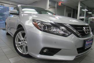 2016 Nissan Altima 3.5 SL Chicago, Illinois