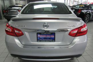 2016 Nissan Altima 3.5 SL Chicago, Illinois 6