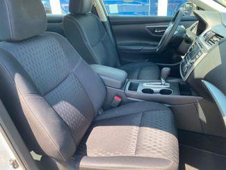 2016 Nissan Altima 2.5 S Chico, CA 11