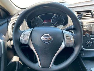 2016 Nissan Altima 2.5 S Chico, CA 15