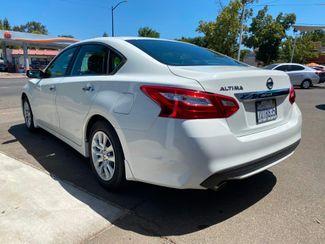 2016 Nissan Altima 2.5 S Chico, CA 2