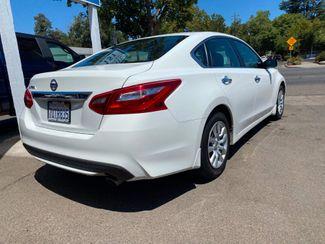 2016 Nissan Altima 2.5 S Chico, CA 3