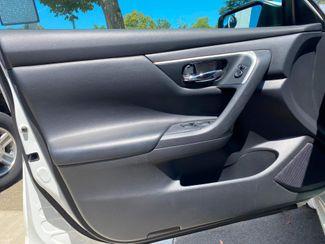 2016 Nissan Altima 2.5 S Chico, CA 4