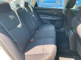 2016 Nissan Altima 2.5 S Chico, CA 9