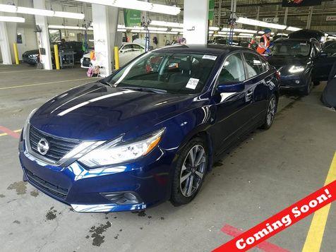 2016 Nissan Altima 2.5 SR in Cleveland, Ohio