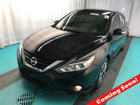 2016 Nissan Altima 2.5 SV in Cleveland, Ohio