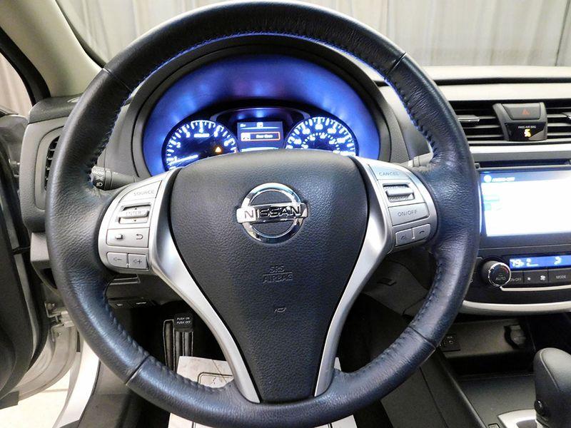 2016 Nissan Altima 25 SV  city Ohio  North Coast Auto Mall of Cleveland  in Cleveland, Ohio