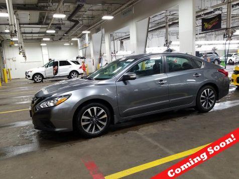 2016 Nissan Altima 2.5 SL in Cleveland, Ohio