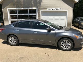 2016 Nissan Altima 2.5 S in Clinton IA, 52732
