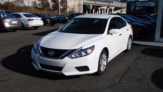 2016 Nissan Altima 2.5 in East Haven CT, 06512