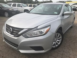 2016 Nissan Altima in Gainesville, GA