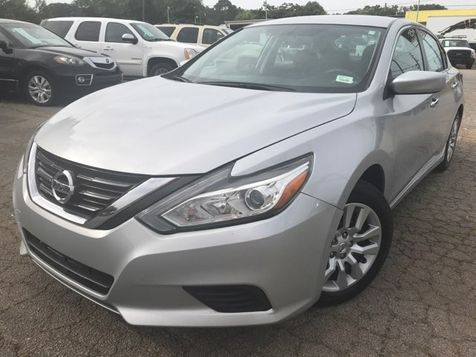 2016 Nissan Altima Base in Gainesville, GA