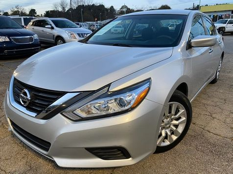 2016 Nissan Altima S in Gainesville, GA