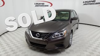 2016 Nissan Altima 2.5 S in Garland