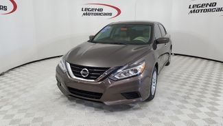 2016 Nissan Altima 2.5 S in Garland, TX 75042