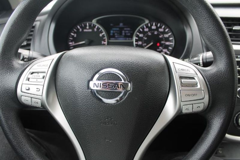 2016 Nissan Altima 25  city MT  Bleskin Motor Company   in Great Falls, MT