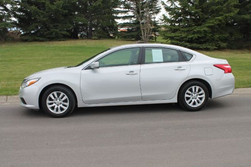 2016 Nissan Altima 25  city MT  Bleskin Motor Company   in Great Falls, MT