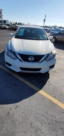 2016 Nissan Altima 2.5   Hot Springs, AR   Central Auto Sales in Hot Springs, AR