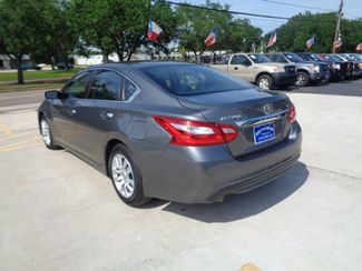 2016 Nissan Altima 25 S  city TX  Texas Star Motors  in Houston, TX